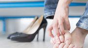 Jak rozpoznać grzybicę stóp we wczesnym etapie