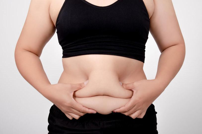 Jak rozpoznać otyłość brzuszną?