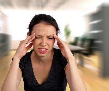 Jak rozpoznać zawroty głowy?