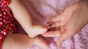 Jak rozwija się niemowlę: Odruchy
