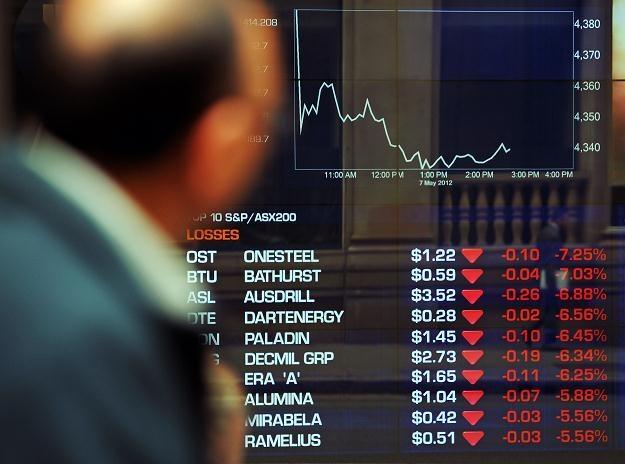 Jak rynki zareagują na podwyżkę stóp w NBP? /AFP