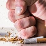 Jak rzucić palenie? Oto 10 kroków