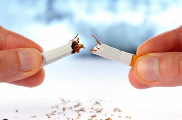 jak rzucić palenie /© Photogenica