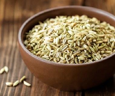 Jak schudnąć pijąc napar z nasion kopru włoskiego?
