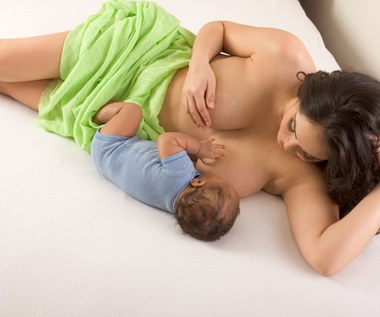 Jak schudnąć po ciąży: Skuteczne sposoby