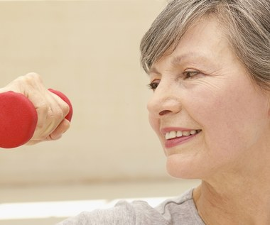 Jak schudnąć po menopauzie?