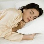 Jak schudnąć podczas snu?