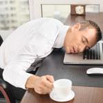Jak sen może zwiększyć twoją wydajność w pracy?