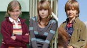 Jak serialowe gwiazdy dorastały na ekranie