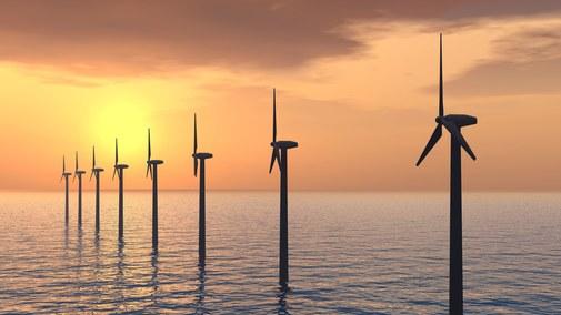 Jak się dobrać do energii z Bałtyku