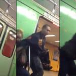 Jak się kradnie telefon w metrze?