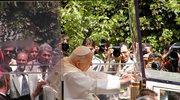 Jak się leczy papieży? To było zawsze owiane tajemnicą