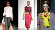 Jak się modnie ubrać do pracy
