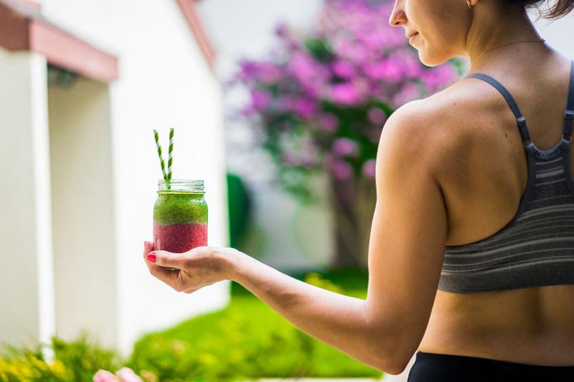 Jak się odżywiać, by na dłużej zachować młodość? /©123RF/PICSEL