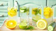 Jak się przekonać do regularnego picia wody?