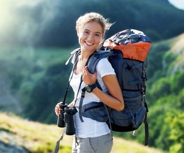 Jak się spakować na wakacje z plecakiem?