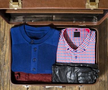 Jak się spakować tylko w bagaż podręczny?