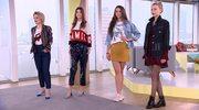 Jak się ubrać modnie w stylu lat 90'?