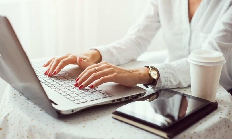 Jak się zmotywować do pracy? /123RF/PICSEL
