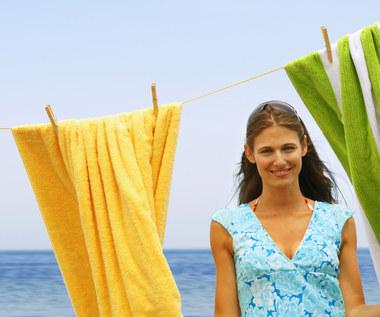 Jak skrócić czas suszenia ubrań w suszarce?