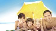 Jak skutecznie chronić dziecko przed słońcem?