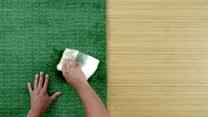Jak skutecznie pozbyć się plam z dywanów?