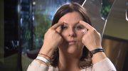 Jak skutecznie pozbyć się zmarszczek wokół oczu?