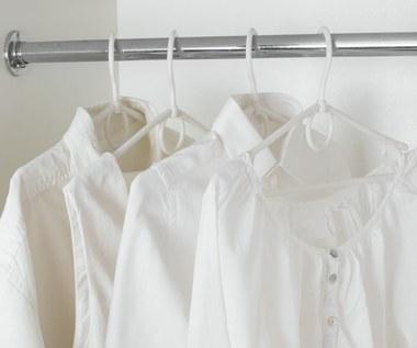 Jak skutecznie wybielić ubrania? Domowe sposoby