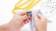 Jak skutecznie wyczyścić srebrną biżuterię?
