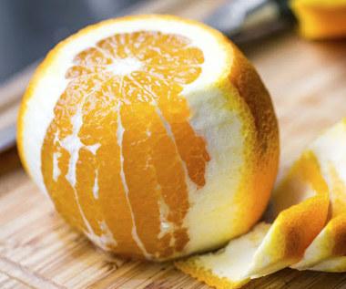 Jak sobie radzić z zatwardzeniem za pomocą skórki z pomarańczy?
