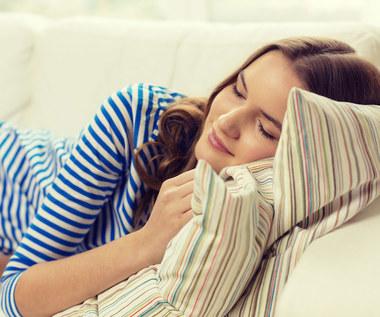 Jak spać, by się wyspać