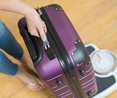 Jak spakować bagaż na wakacje?