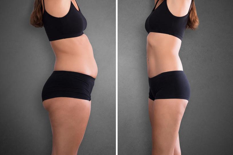 Jak spalić tłuszcz z brzucha? /©123RF/PICSEL