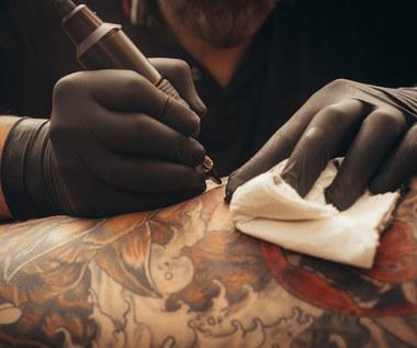 Jak sprawdzić, czy tatuaż jest zainfekowany?