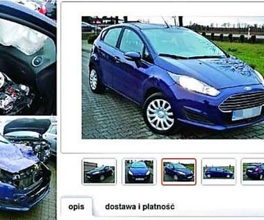 Jak sprawdzić używany samochód w internecie?
