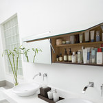 Jak sprytnie uporządkować łazienkę?