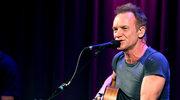 Jak Sting pobudza swoją kreatywność?