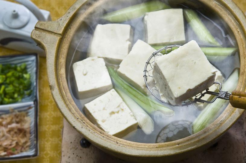 Jak stosować tofu? /©123RF/PICSEL