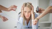 Jak stres wpływa na zdrowie
