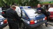 """Jak """"Szkatuła"""" policjantów kiwał..."""