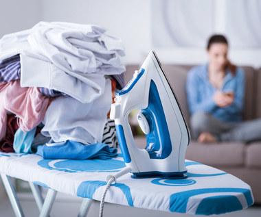Jak szybciej prasować ubrania?