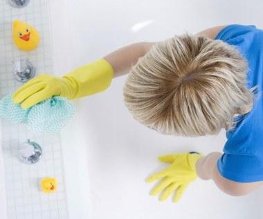 Jak szybko i bez stresu posprzątać łazienkę?