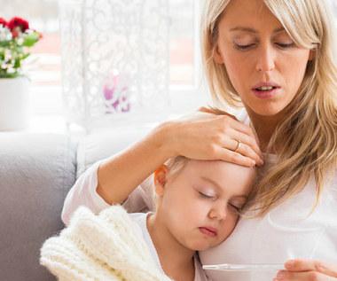 Jak szybko obniżyć gorączkę u dziecka bez użycia leków