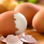Jak szybko obrać jajka?
