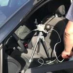Jak szybko rośnie temperatura w gorącym samochodzie? Studencki eksperyment
