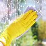 Jak szybko umyć okna?