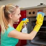 Jak szybko wysprzątać kuchnię na błysk?