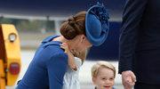 Jak teraz wygląda mała księżniczka Charlotte? Jest nowe zdjęcie!