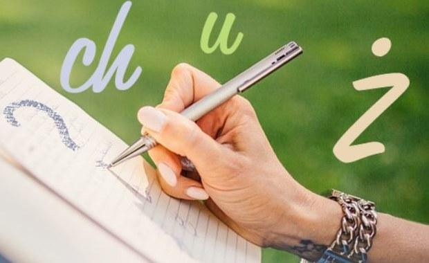 Jak to zapisać? Wyrazy sprawiające trudności ortograficzne