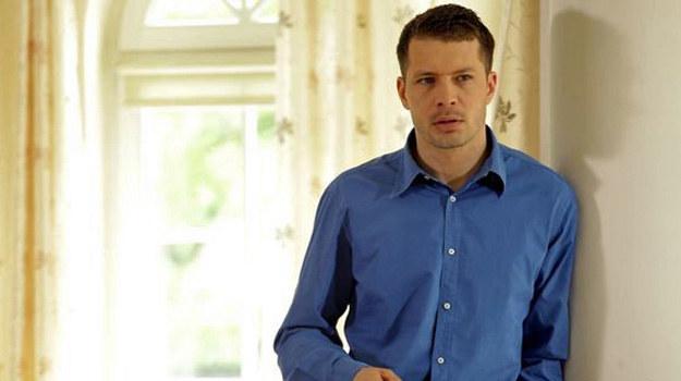 Jak Tomek zareaguje na groźby - i czy znów będzie miał w pracy problemy? /MTL Maxfilm